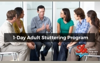 1 Day Adult Stuttering