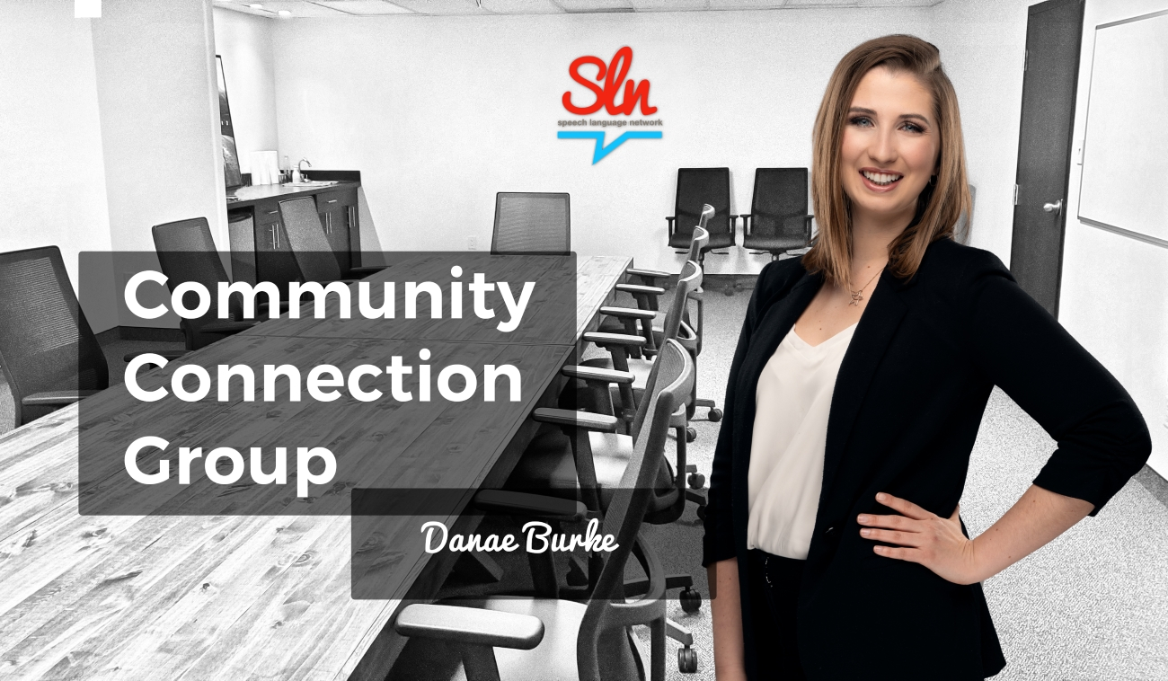 Danae Connection Group, Adult Social Language Connections