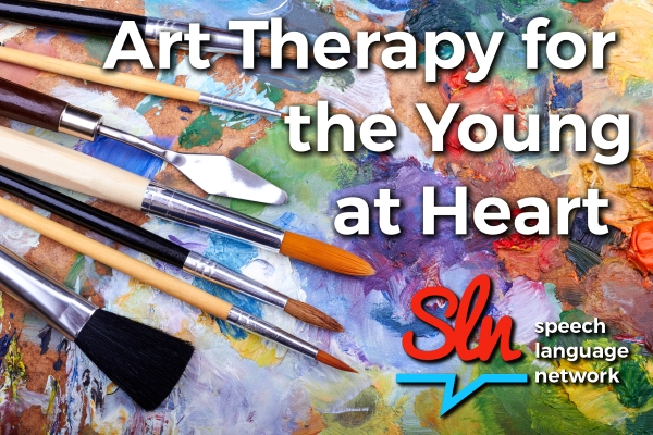 Art Therapy for the Young at Heart 600px