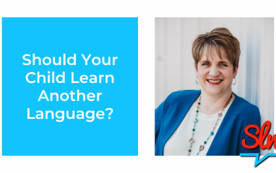 Should Your Child Learn Another Language?