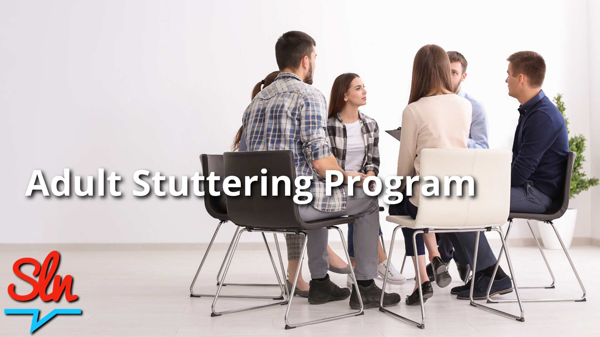 Adult Stuttering Group